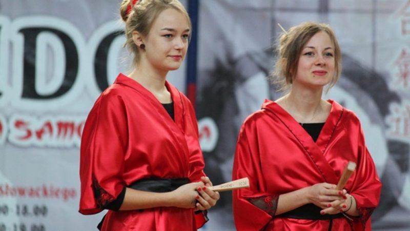 Budo Gala 2013: zajęcia dla dzieci w Arenie Rafako