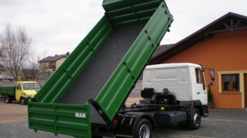 Afhymat: wyposażenie do pojazdów ciężkich