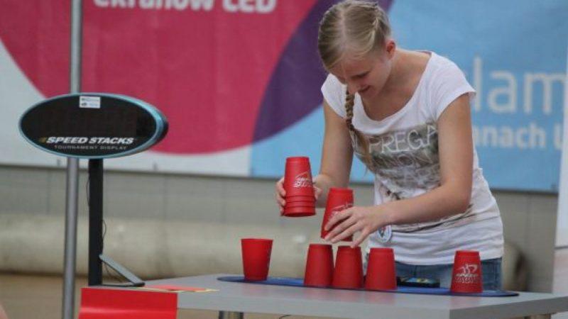 Mistrzostwa Polski w Speed Stacks