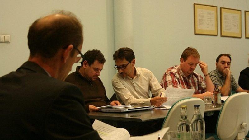 Radni debatują nad planem przestrzennym