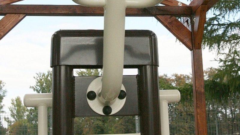 OSiR: darmowa siłownia w Raciborzu