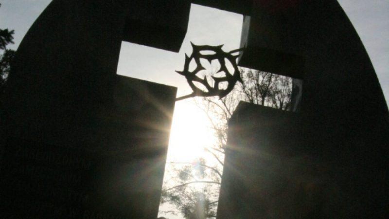 Słoneczne Wszystkich Świętych w Raciborzu
