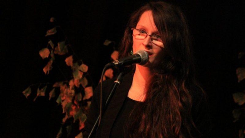 Zaduszki poetyckie z Atlantydą 2013