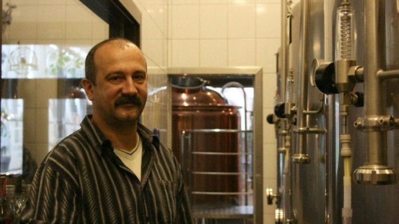 Piwny konkurs na raciborskim rynku