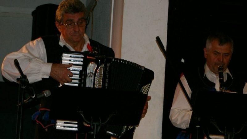 Koncert ku pamięci Prof. A. Orłowskiego