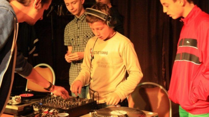 Warsztaty muzyczne dla młodzieży z Krzanowic