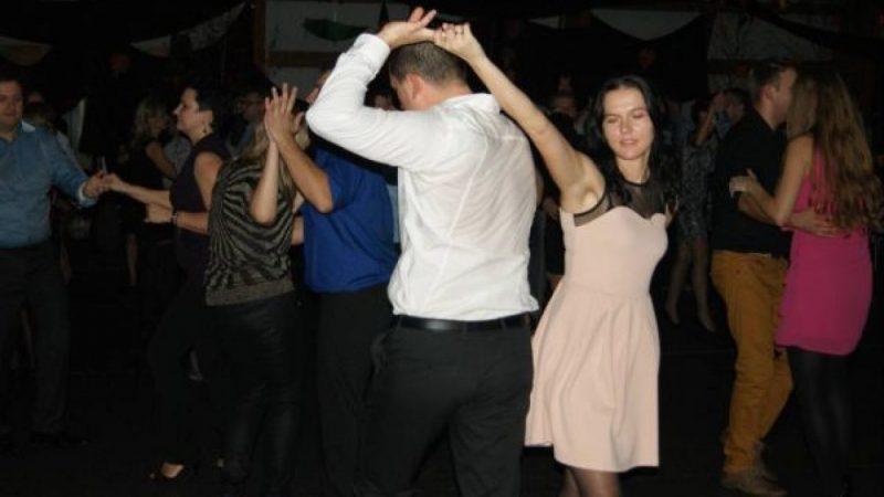 Efect podsumowuje sezon taneczny w Syryni