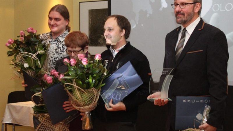 Nagrody dla wolontariuszy rozdane