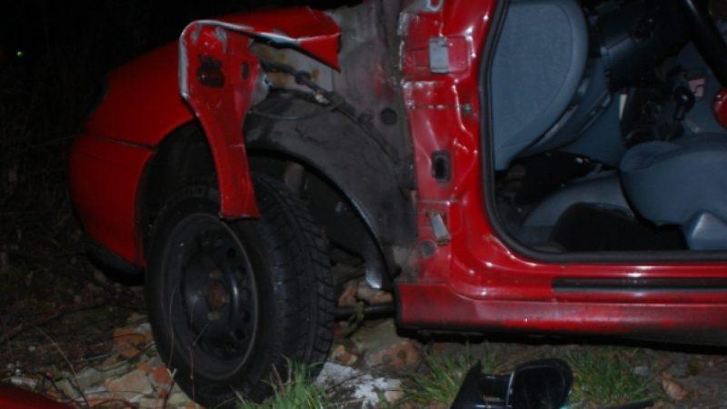 Tragiczny wypadek na 1 Maja