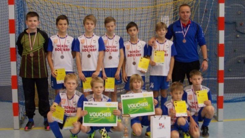 Sukces młodych Unitów w Węgierskiej Górce