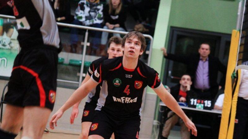 AZS Rafako Racibórz - TS Volley Rybnik
