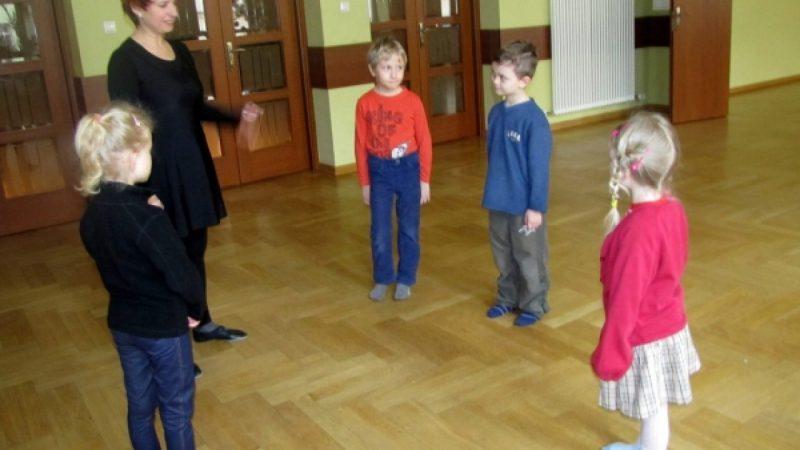 Ruch i taniec w RCK
