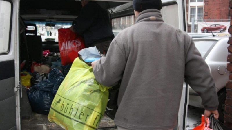 Zbiórka leków dla Ukraińców