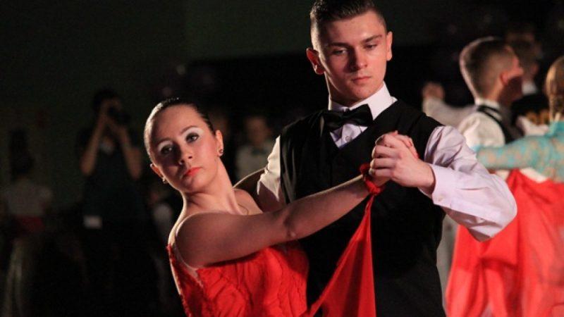 Turniej Tańca Towarzyskiego PIAST 2014