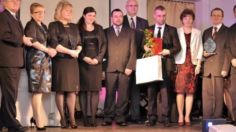 Pietrowice Wielkie Gala Przedsiębiorców 2014