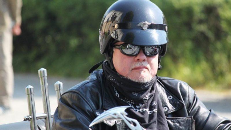 Rozpoczęcie sezonu motocyklowego 2014