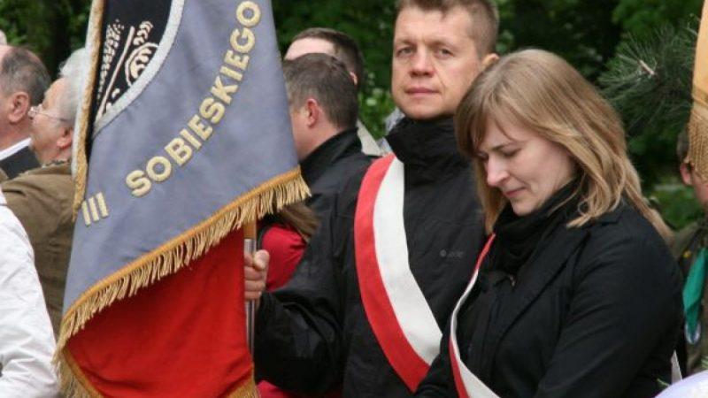 Raciborzanie uczcili Święto Konstytucji 3 Maja