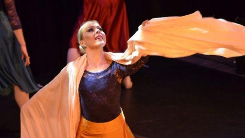 Ballet Magnificat z USA zachwycił raciborzan