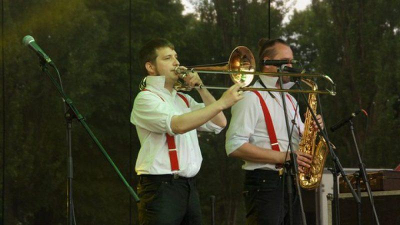 Juwenalia 2014. Koncerty i dobra zabawa