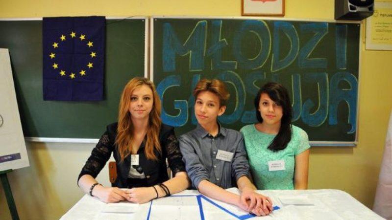 Wybory do Europarlamentu w G1