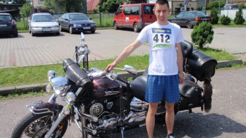 XII Powiatowa Olimpiada Osób Niepełnosprawnych w Wodzisławiu
