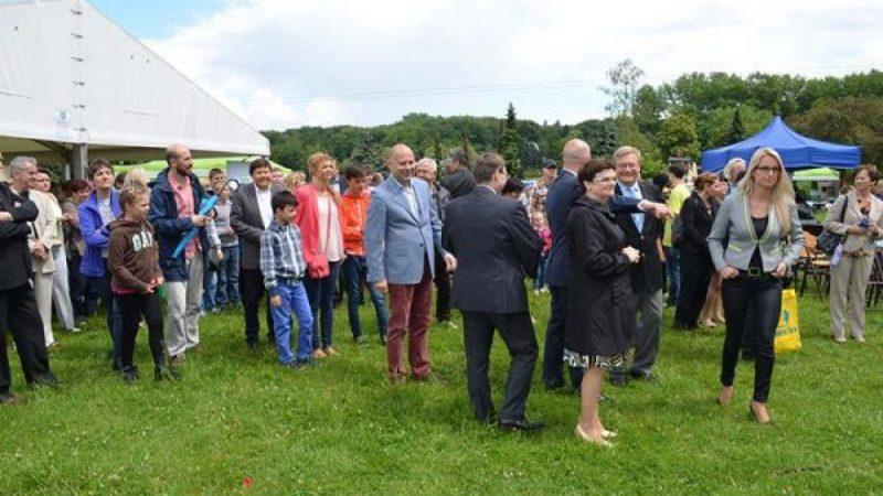 Szkoła w Szonowicach laureatem nagrody Eco Aktywni 2014