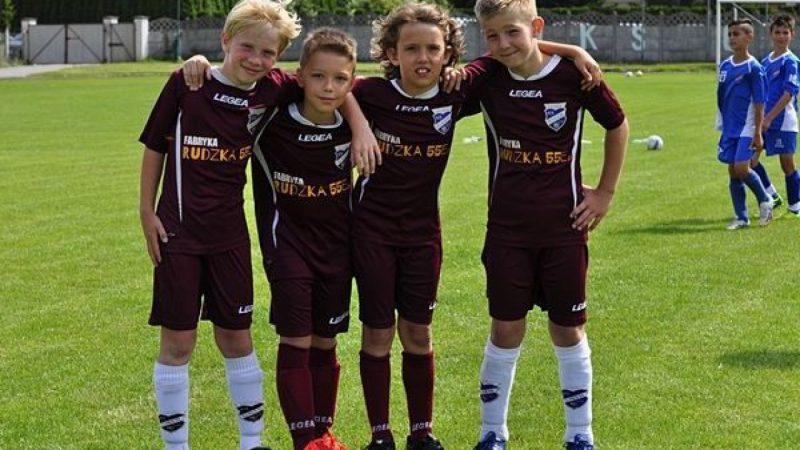 Turniej piłkarski Tworków Cup za nami