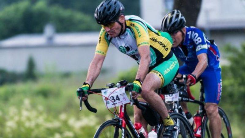 Na rowerach z Radlina aż do Ustronia