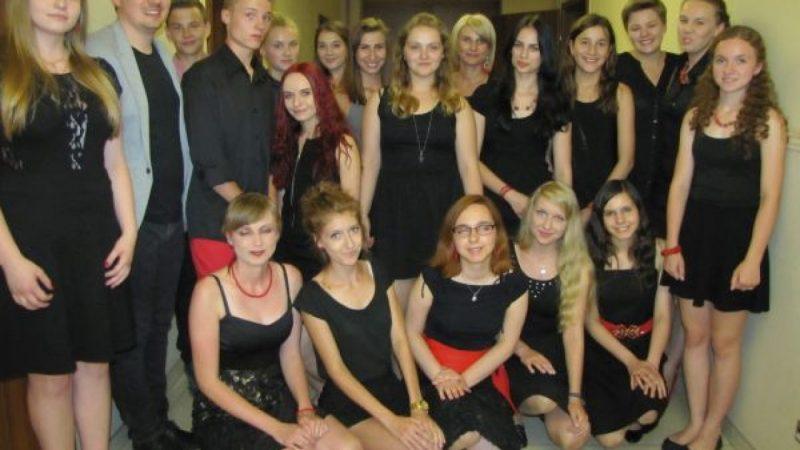 Koncert finalistów warsztatów w RCK