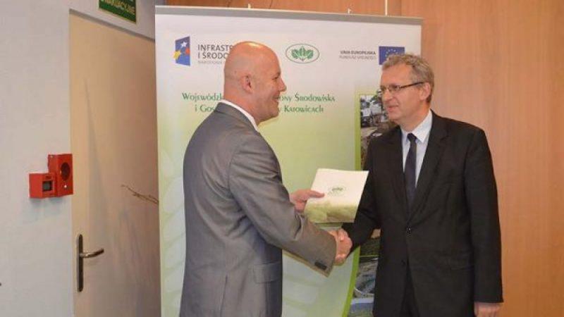 Katowice porządkują gospodarkę wodno-ściekową