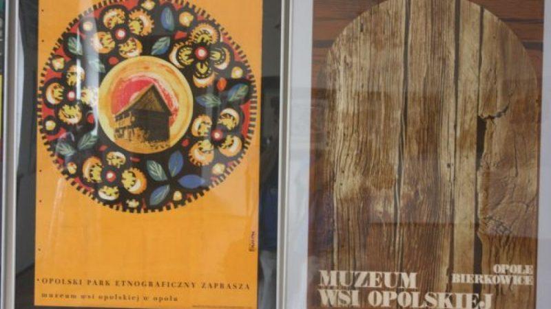 Wystawa plakatu w Muzeum w Raciborzu