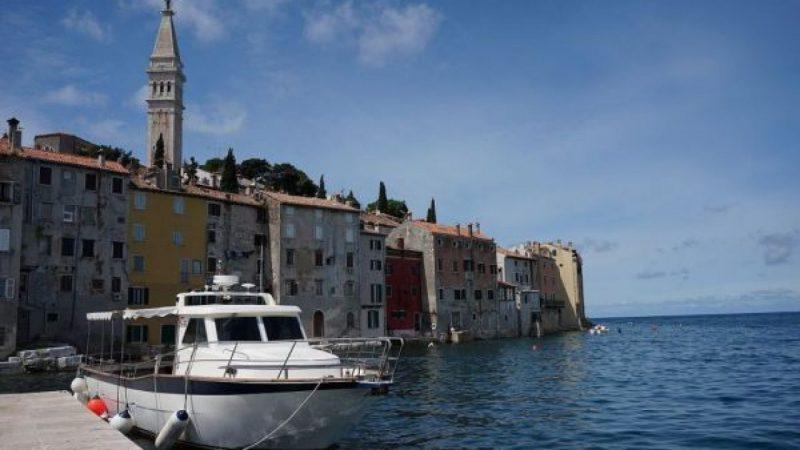 Wczasy w Chorwacji - skorzystaj z wrześniowej okazji!