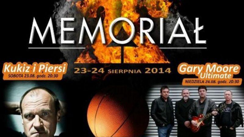 Memoriał już 23-24 sierpnia w Raciborzu!