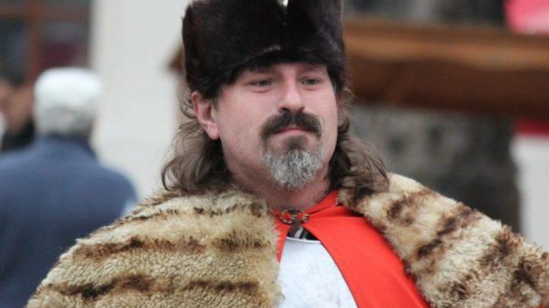 Biesiada z Janem III Sobieskim na zamku