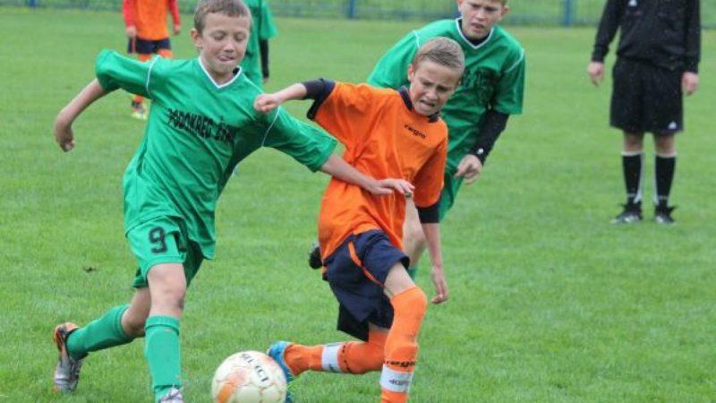 Turniej piłkarski ku czci Zbigniewa Oszka