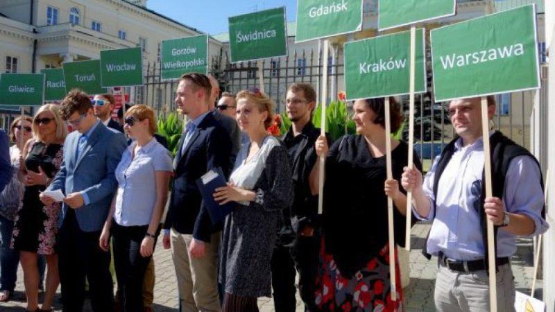 Porozumienie Ruchów Miejskich w Warszawie