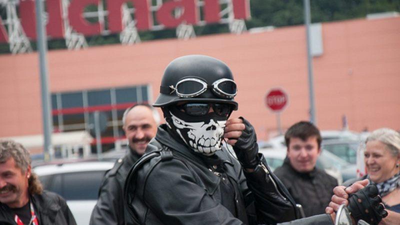 Motocyklowe nieszpory dziękczynne