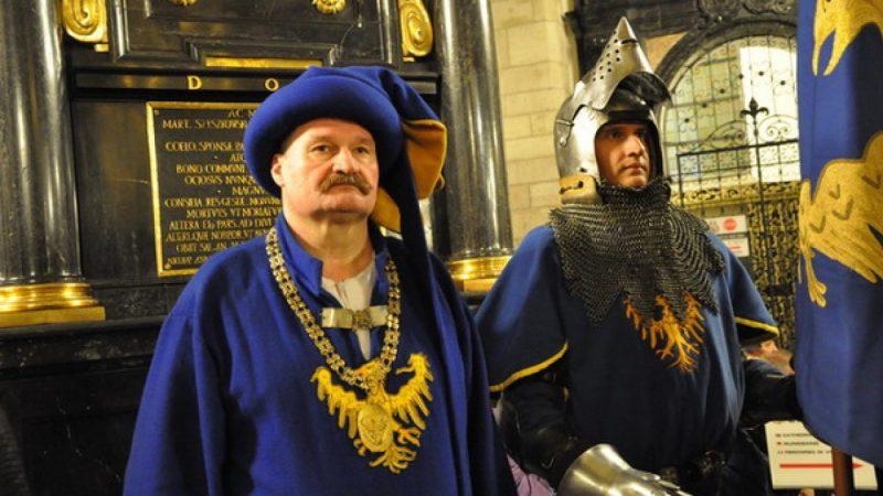 Wawel: powiat wspomina Mieszka Plątonogiego
