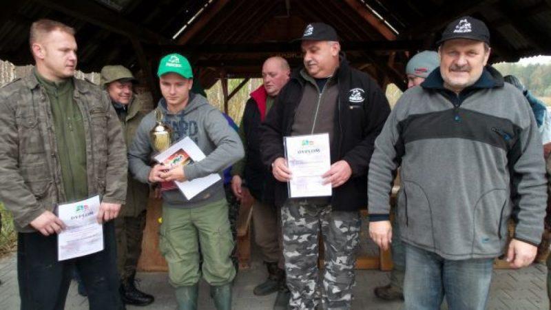 Wędkarze rywalizowali na Babiczoku