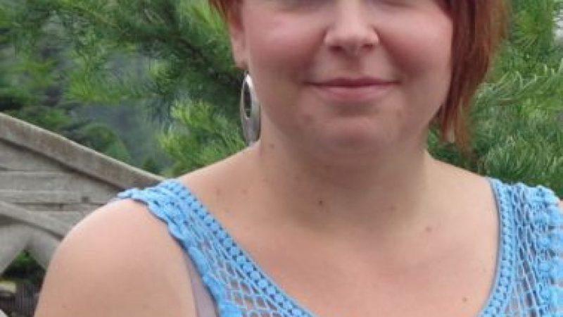 Mirela - przed i po kuracji z Naturhouse