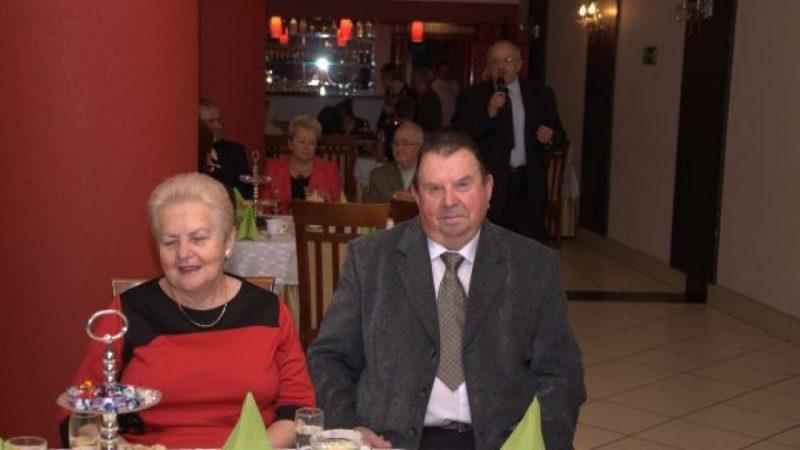 Uroczysty Dzień Seniora w Restauracji Raciborska