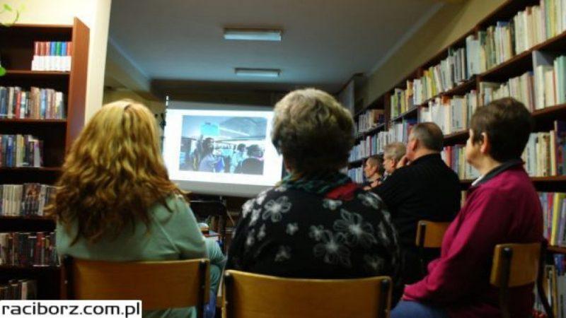 Biblioteka zabrała swoich czytelników w podróż do Brazylii