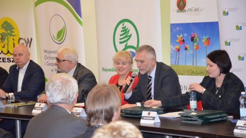 3 mld zł na walkę z niską emisją na Śląsku