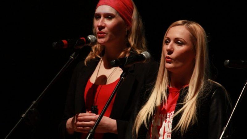 Galowy koncert Szlachetnej Paczki w RCK