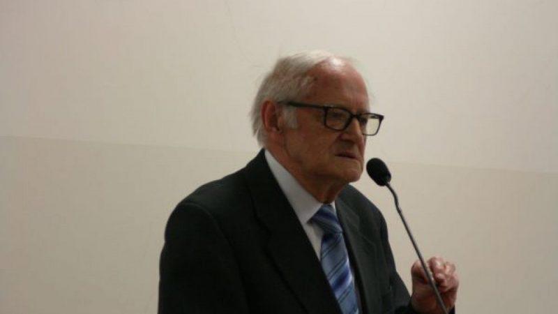 Wykład Pawła Newerli o raciborskiej gospodarce przed laty