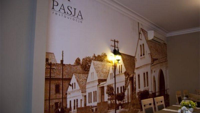 Restauracja Pasja w Pietrowicach