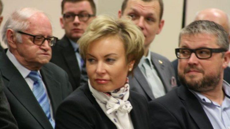Konferencja w Pietrowicach Wielkich