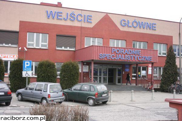 Szpital w Raciborzu