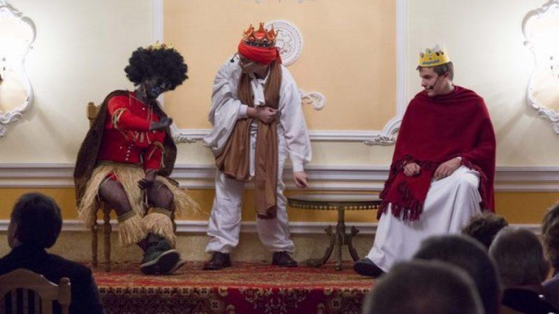 Grupa Irrealis wystąpiła w Pałacu w Wojnowicach