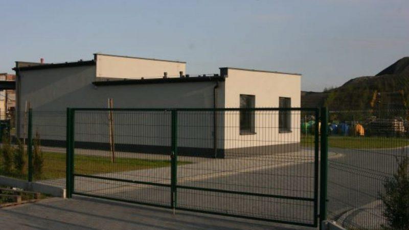 WFOŚiGW dołożył do budowy PSZOK-u w Radlinie